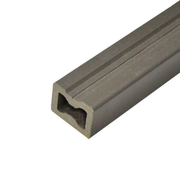 Лага ДПК 30х40х4000 мм для террасной доски