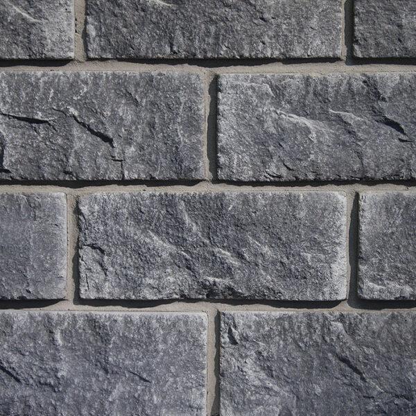 Искусственный декоративный камень Эшфорд 2972 для внешней отделки фасадов и внутренней отделки дома, квартиры и других помещений