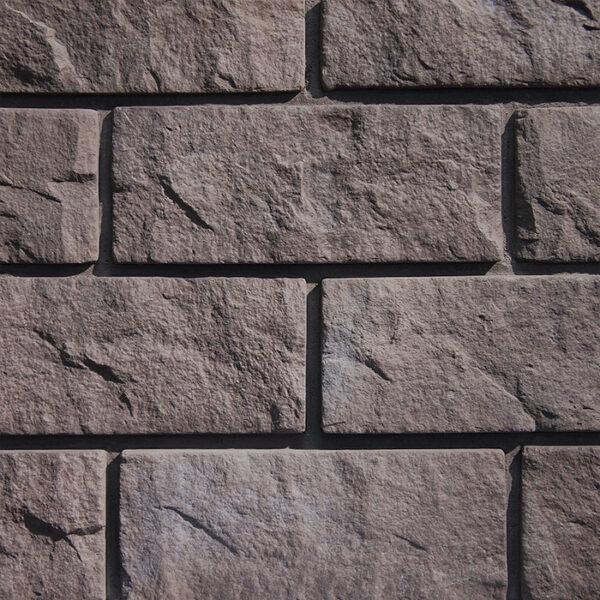 Искусственный декоративный камень Эшфорд 2981 для внешней отделки фасадов и внутренней отделки дома, квартиры и других помещений