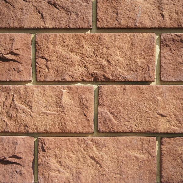 Искусственный декоративный камень Эшфорд 2984 для внешней отделки фасадов и внутренней отделки дома, квартиры и других помещений