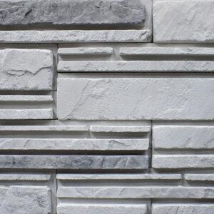 Искусственный декоративный камень Люцерн 1280 для внешней отделки фасадов и внутренней отделки дома, квартиры и других помещений