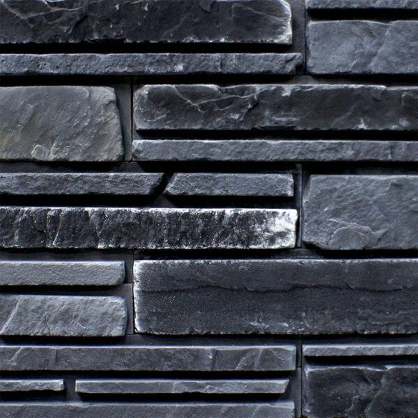 Искусственный декоративный камень Люцерн 1285 для внешней отделки фасадов и внутренней отделки дома, квартиры и других помещений