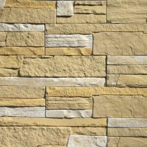 Искусственный декоративный камень Орлеан 2661 для внешней отделки фасадов и внутренней отделки дома, квартиры и других помещений
