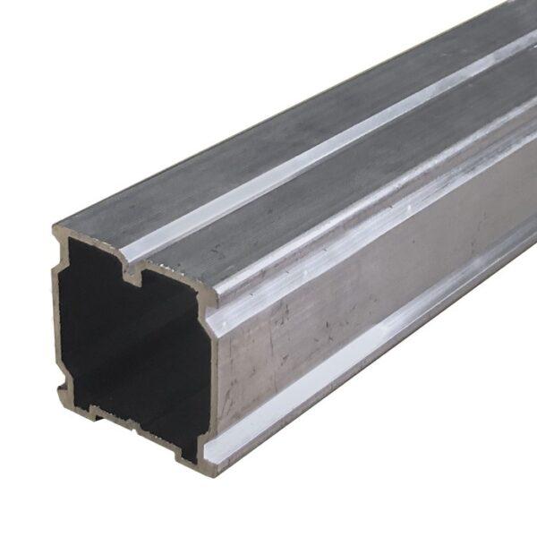 Алюминиевая лага для композитной террасной доски
